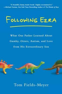 Following Ezra By Fields-meyer, Tom